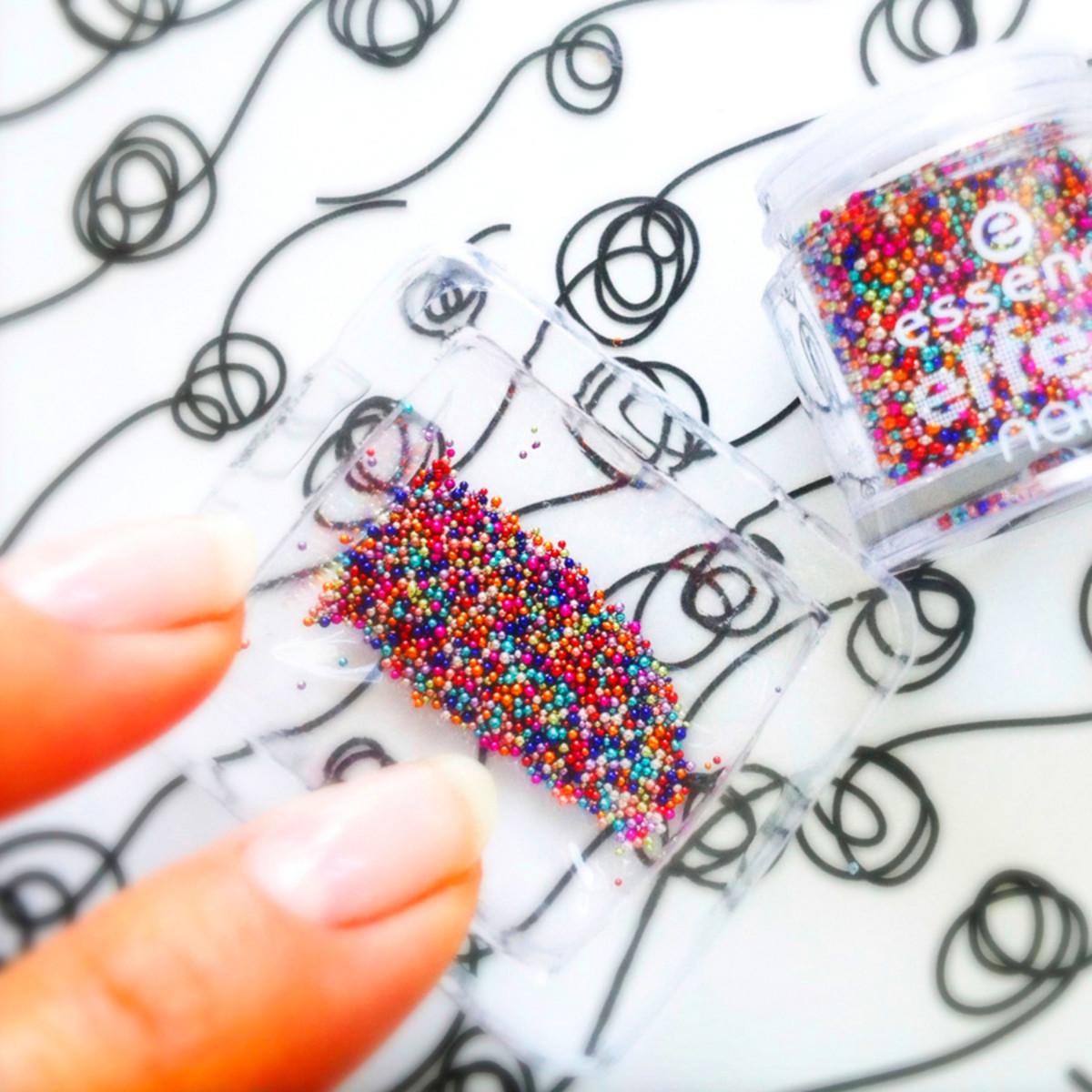 Essence 3D Pearls