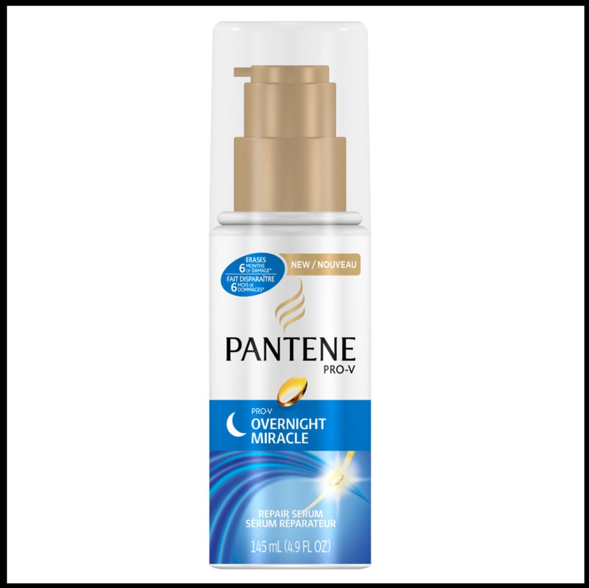 Pantene Overnight Miracle