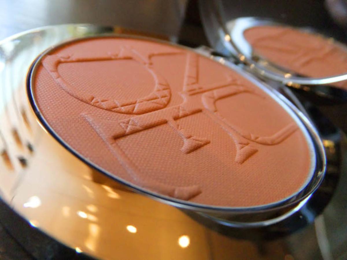 Dior Summer 2012_Nude Tan Sun Powder in Cinnamon