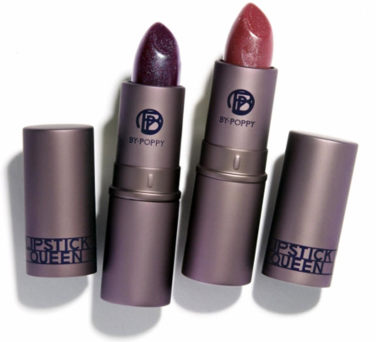 LipstickQueenButterflyBallLipsticks