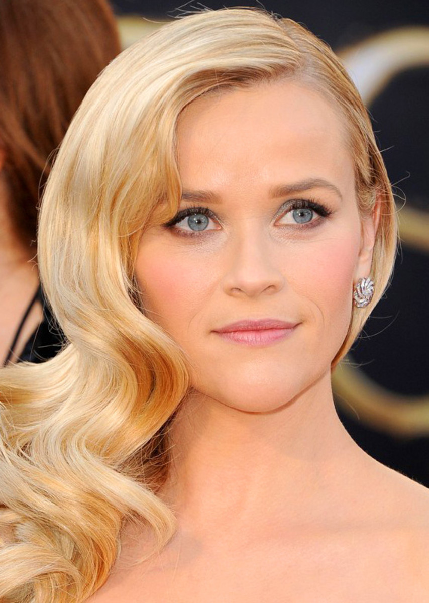Reese Witherspoon_Oscars 2013