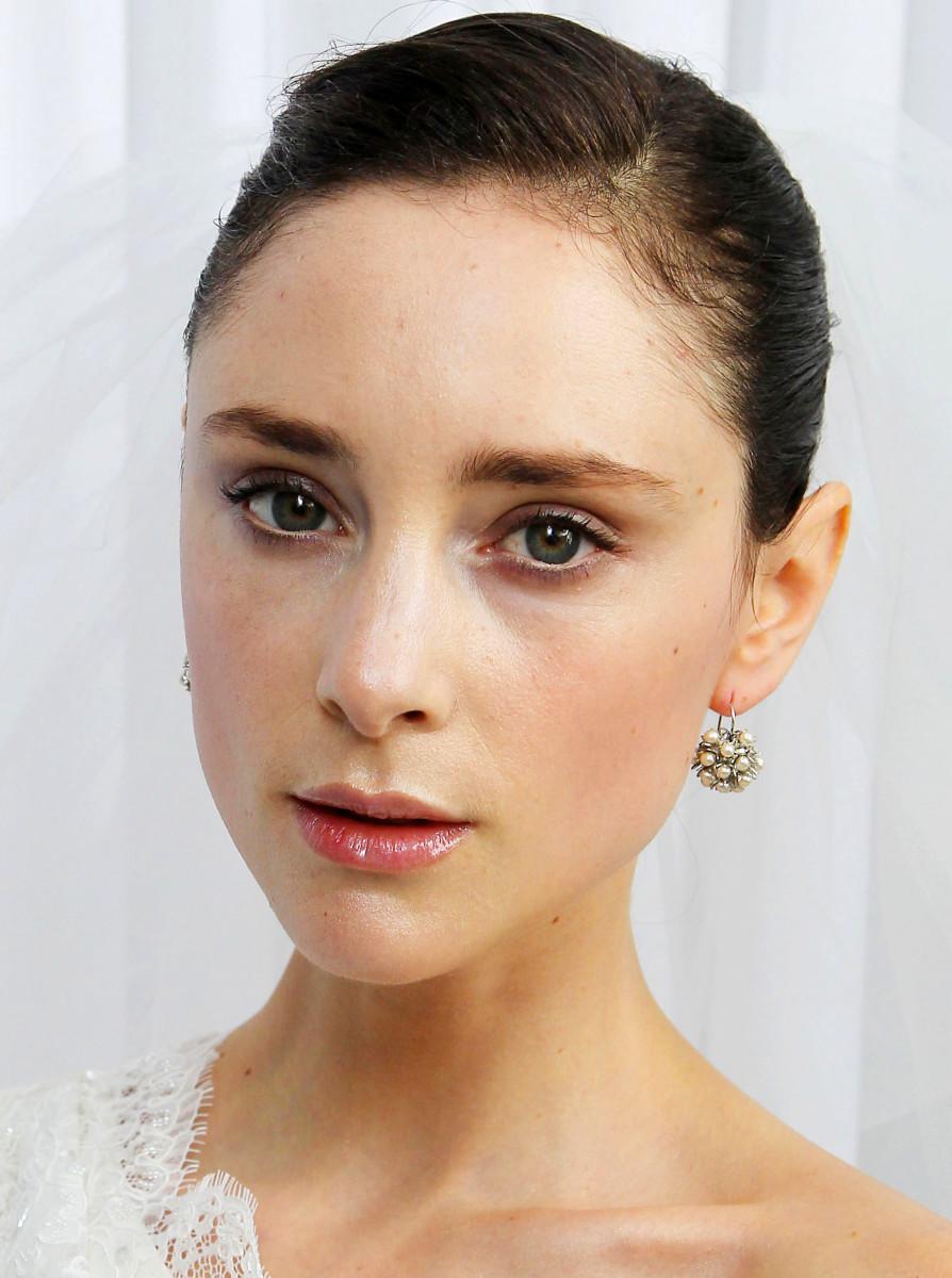 Revlon Marchesa Bridal beauty