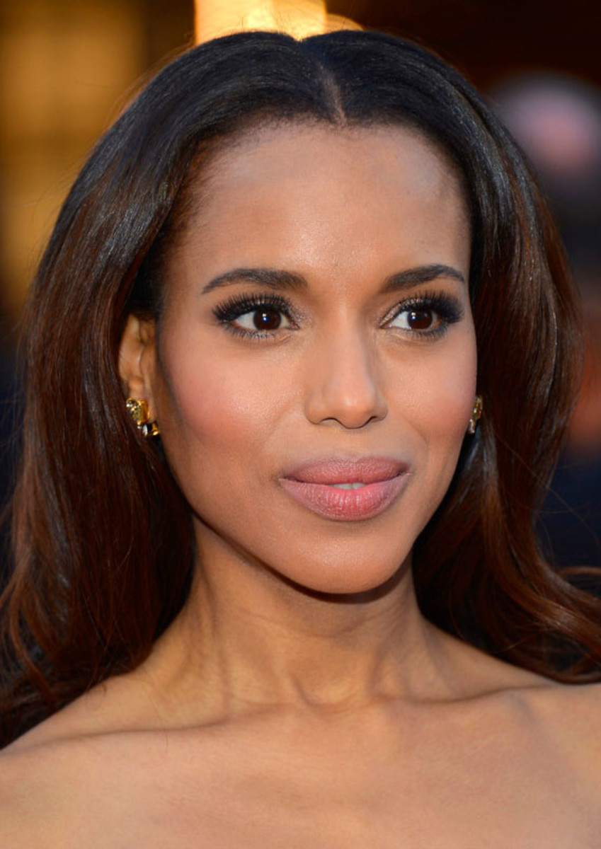 Kerry Washington_Oscars 2013
