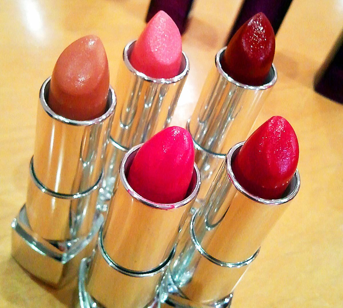 Rimmel London Fall 2014_Rimmel London Moisture Renew Lipstick 2014