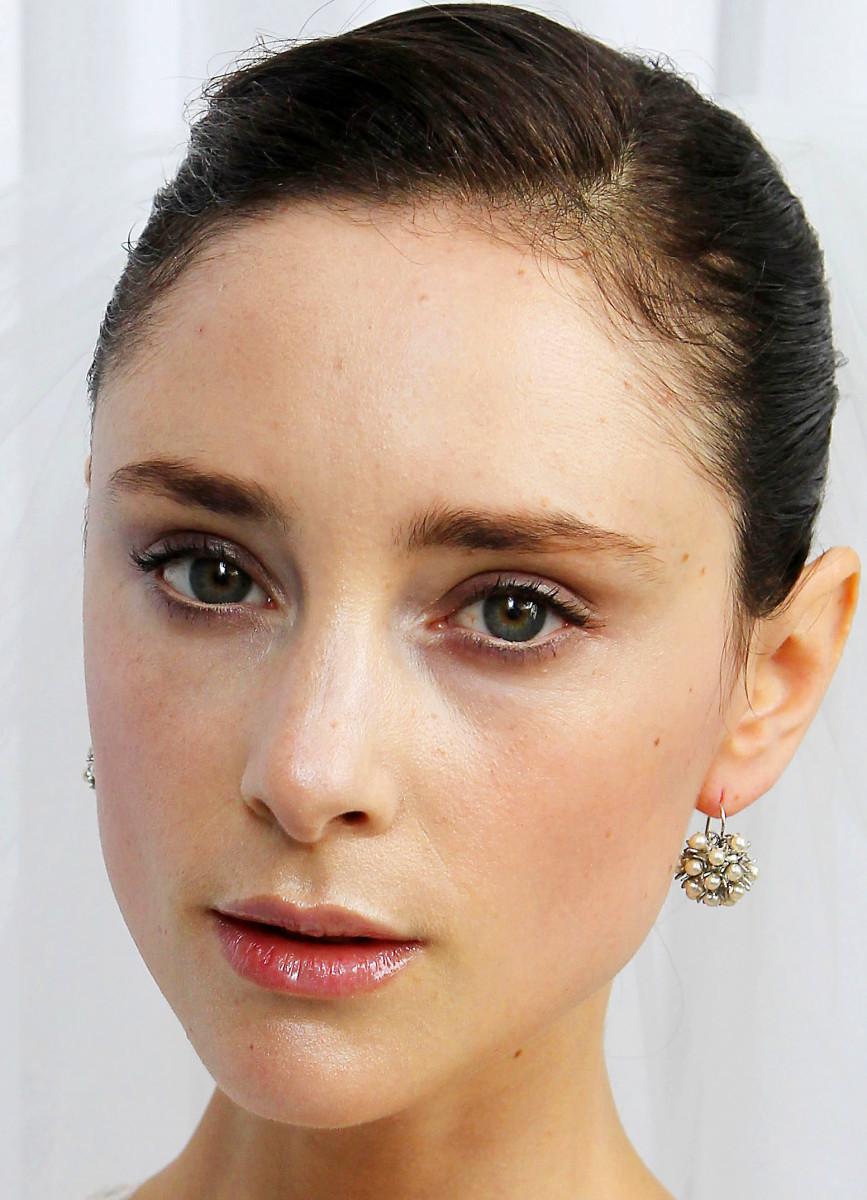 Revlon Marchesa Bridal closeup