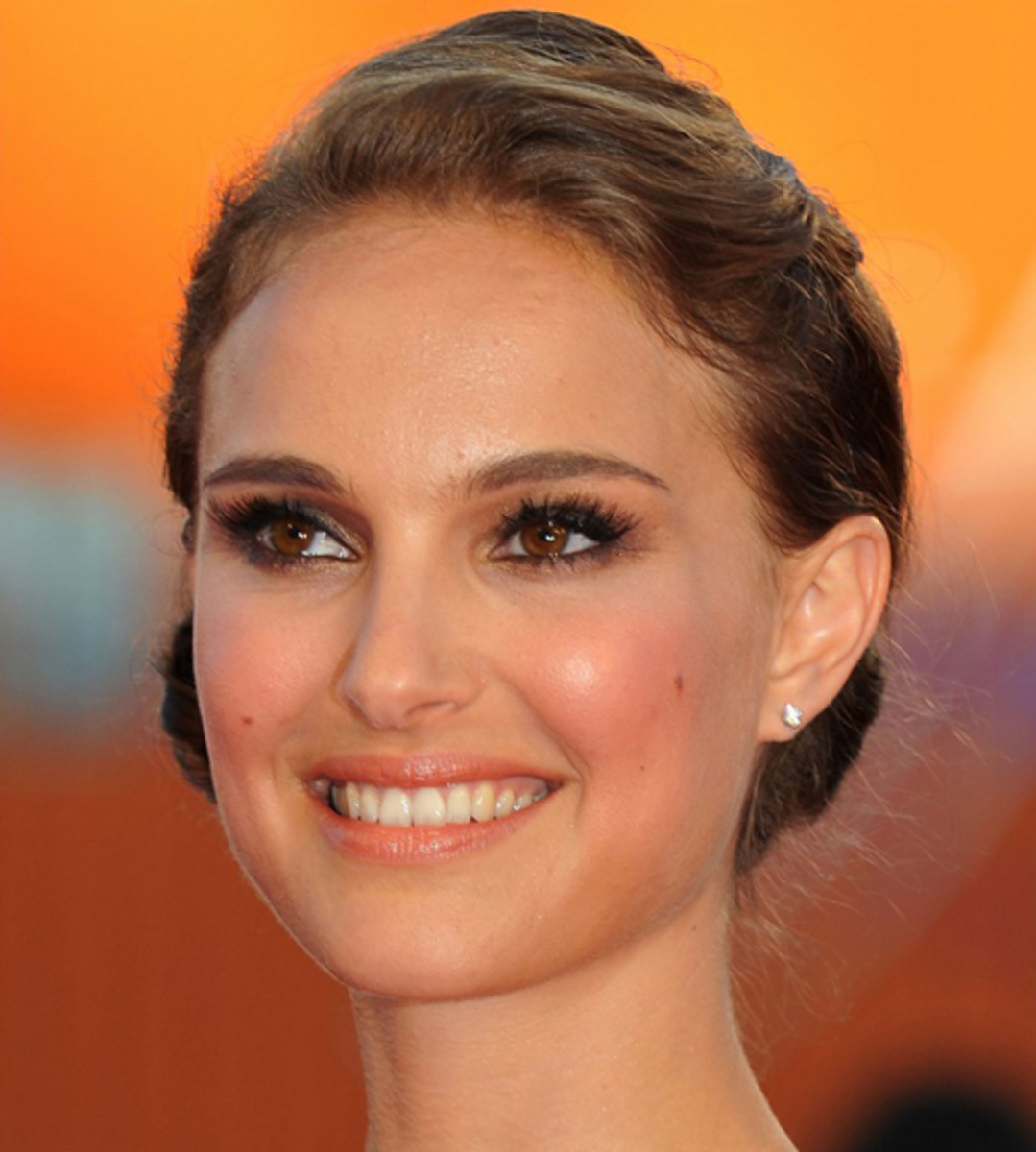 Natalie Portman at the Black Swan Premiere, Venice Film Fest, September 2010