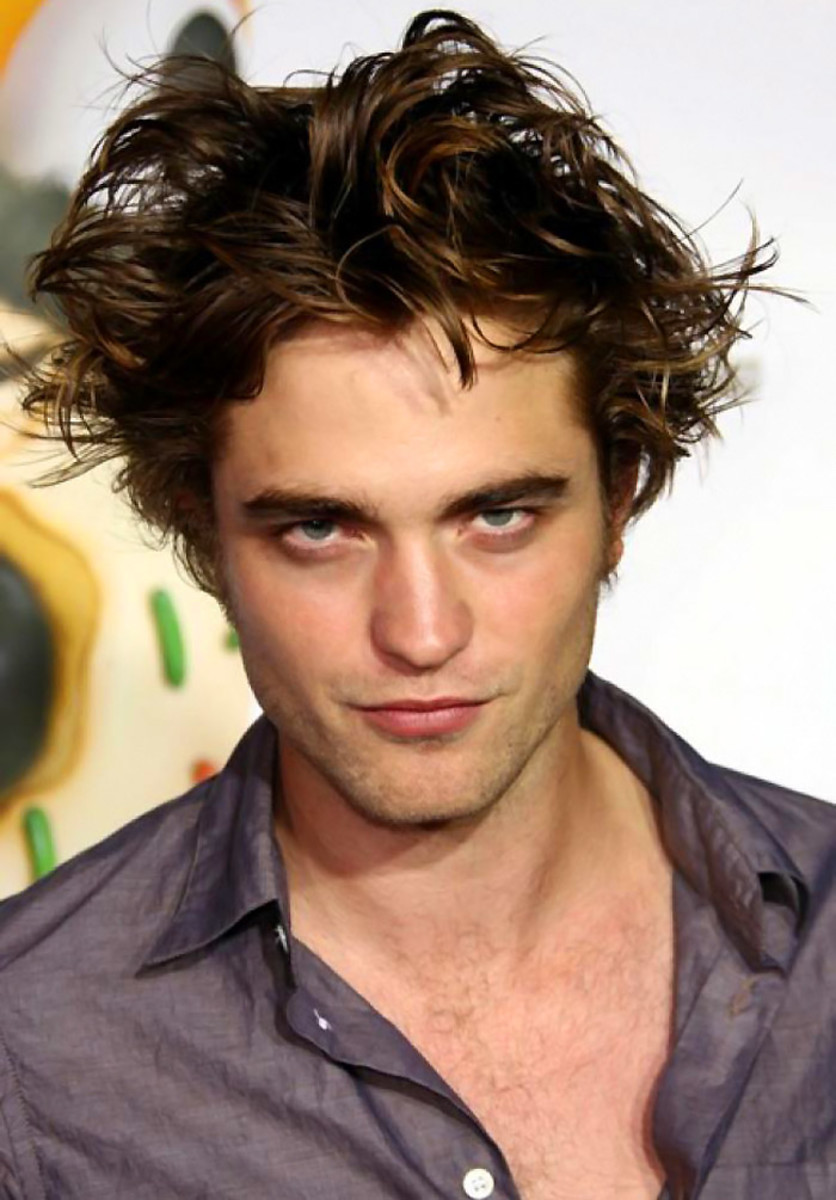 Robert Pattinson_RPatz_unkempt_untidy_scruffy