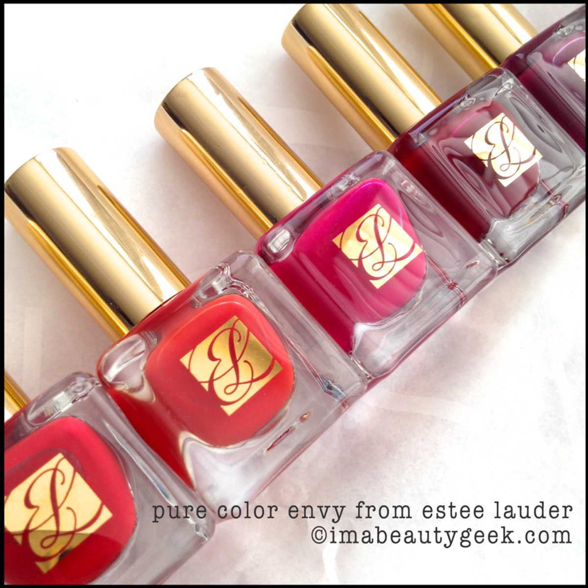 Estee Lauder polish_Estee Lauder Pure Color Envy Polish