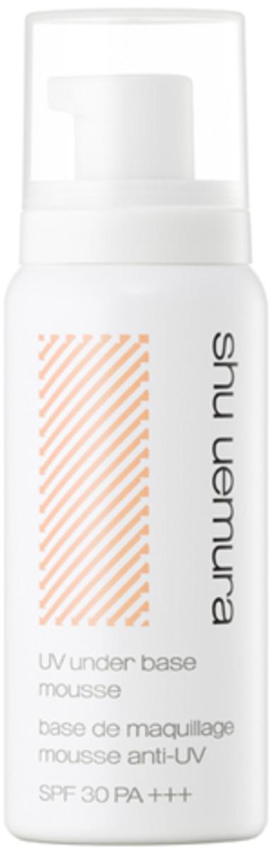 Shu Uemura UV Under Base SPF 30 $45
