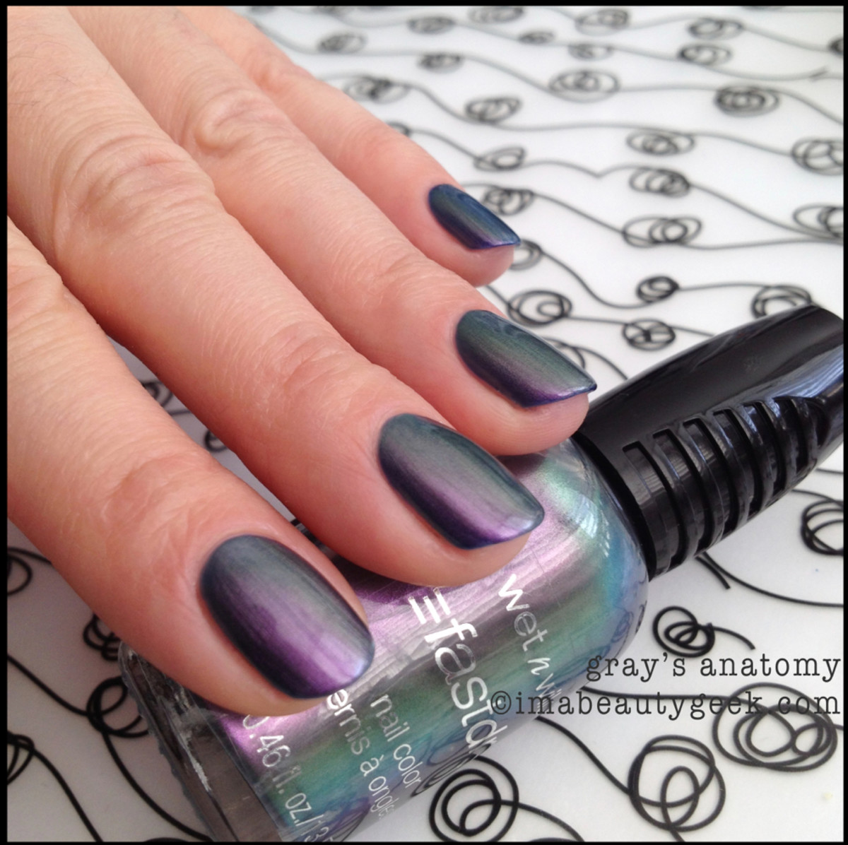 Wet n Wild polish Gray's Anatomy_2 BEAUTYGEEKS