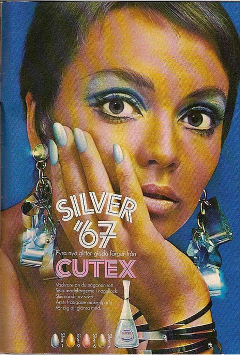 Cutex 1967