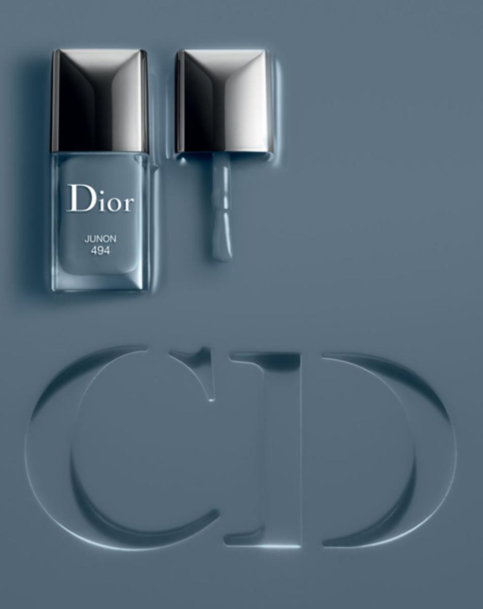 Dior polish_Dior Vernis Junon 494_Dior Gel Shine