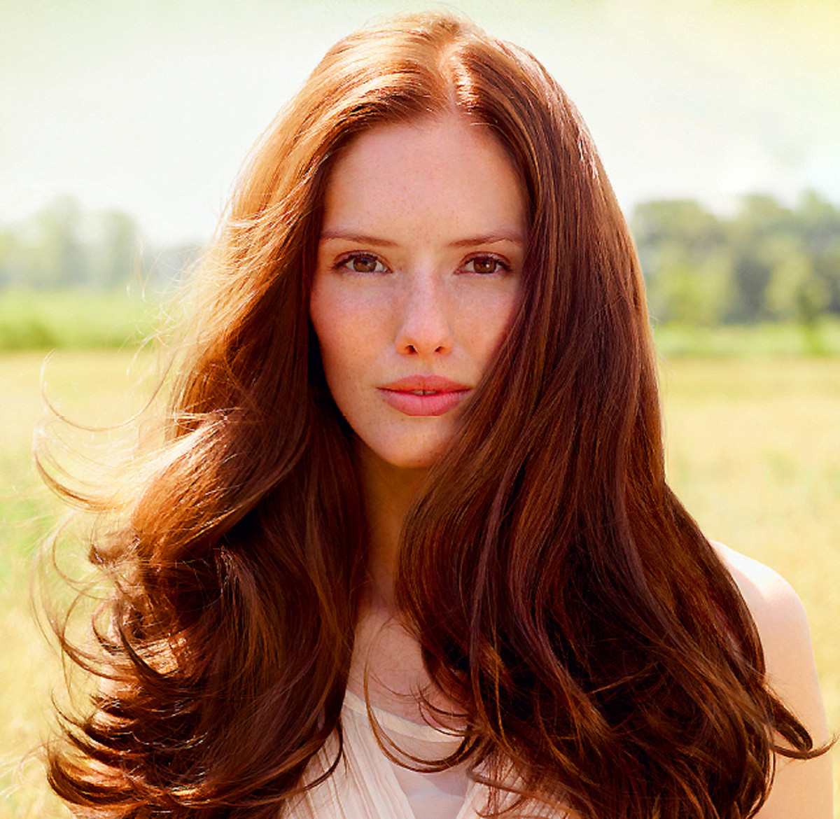 Weleda natural haircare