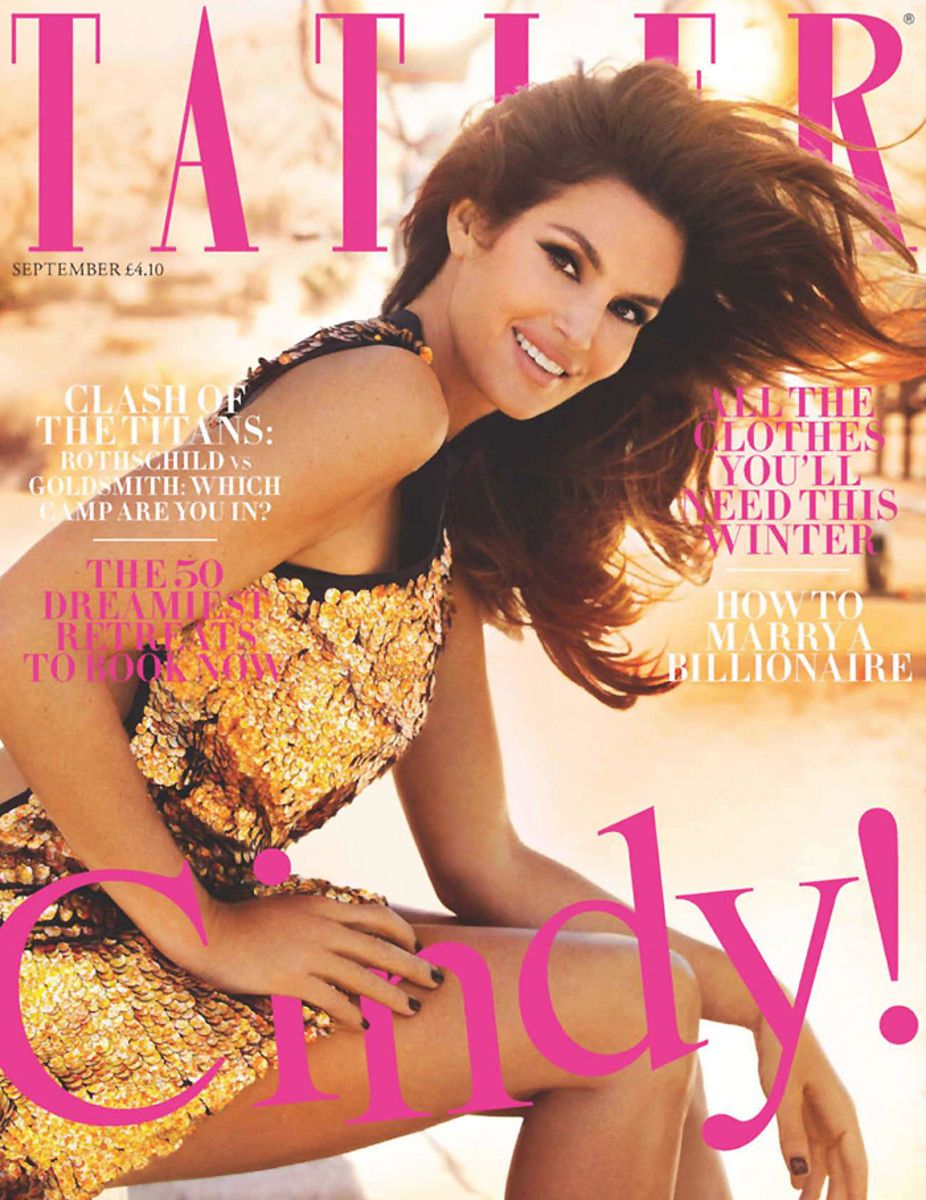 Cindy Crawford-X-Tatler-UK