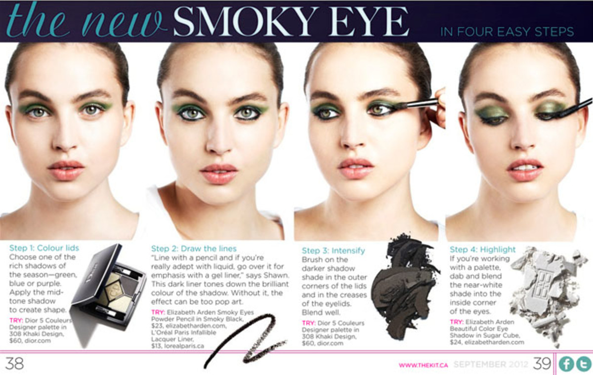 The Kit_New Smoky Eye_photography Carlyle Routh