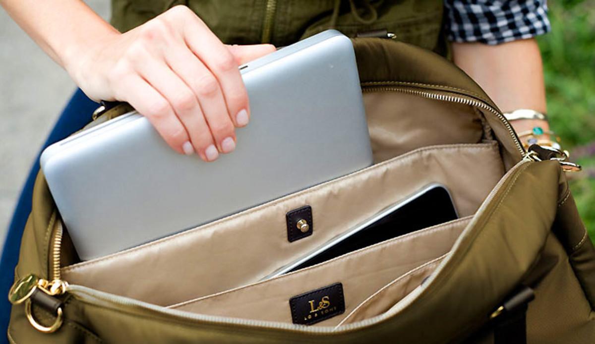 Lo & Sons OG Travel Bag