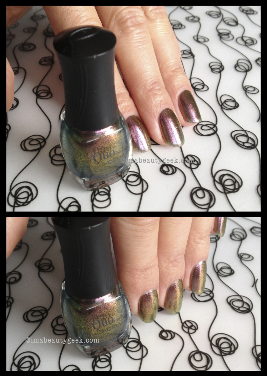 Quo by Orly Holiday_Quo Wrong So Right Duo