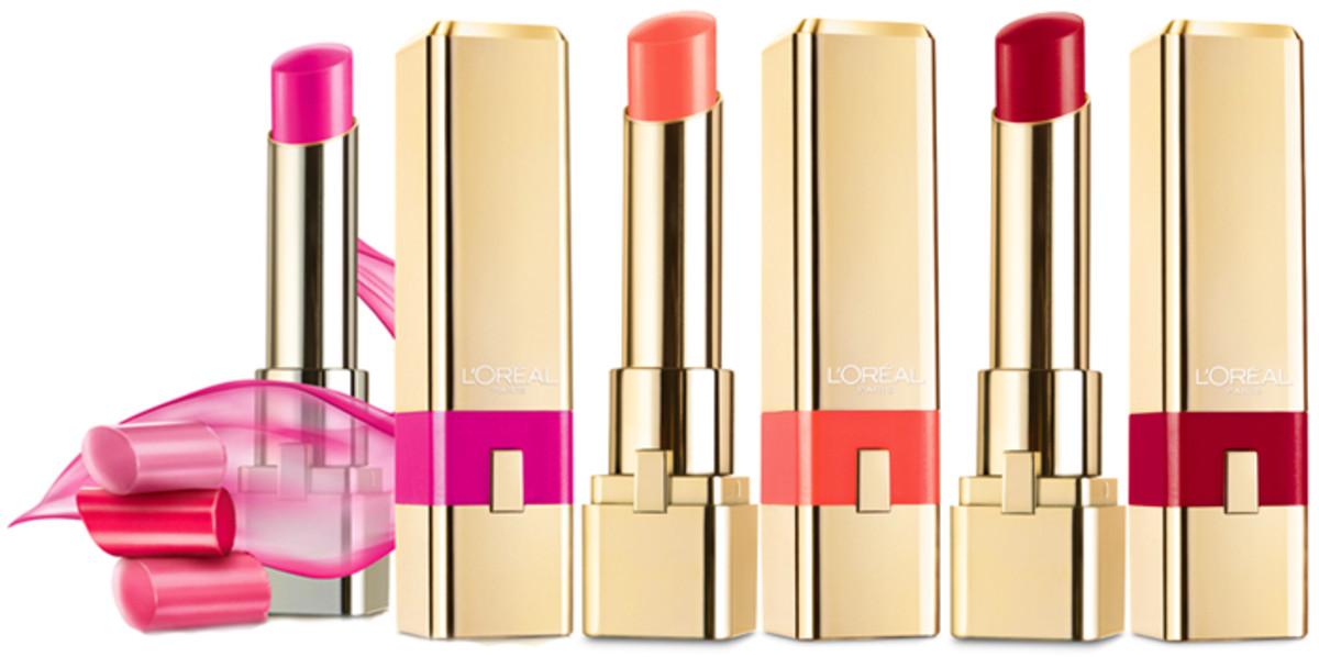 Colour Riche Caresse Lipcolour