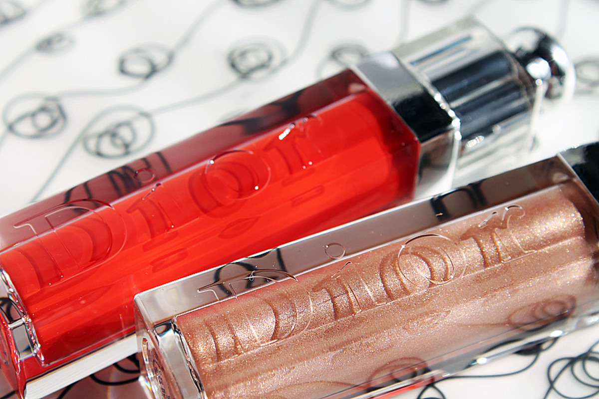 Dior Summer 2014 makeup_Transat Edition_Dior Addict Gloss Seafarer 642 and Offshore 412