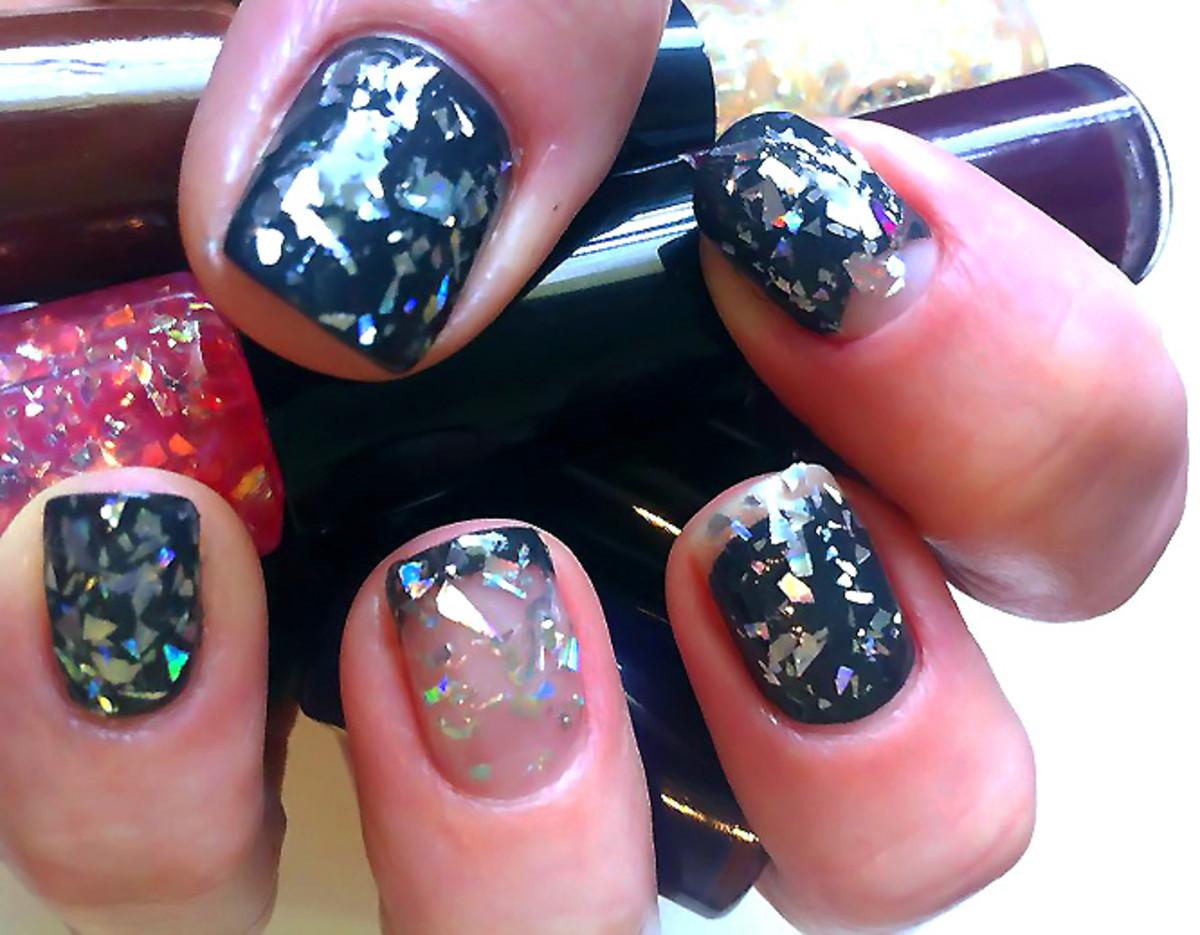Press Preview: Revlon Nail Art Moon Candy - Beautygeeks