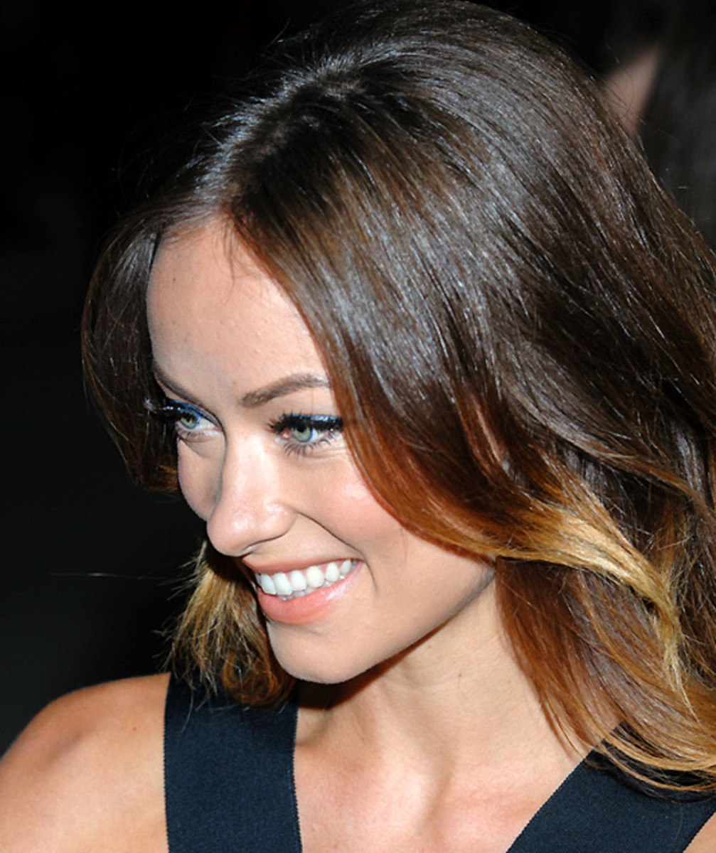 Olivia Wilde TIFF 2013_photo Greg Russell