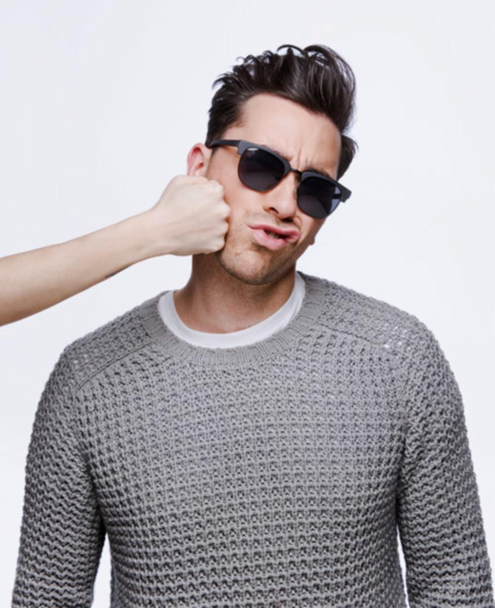 Dan Levy_DL Eyewear