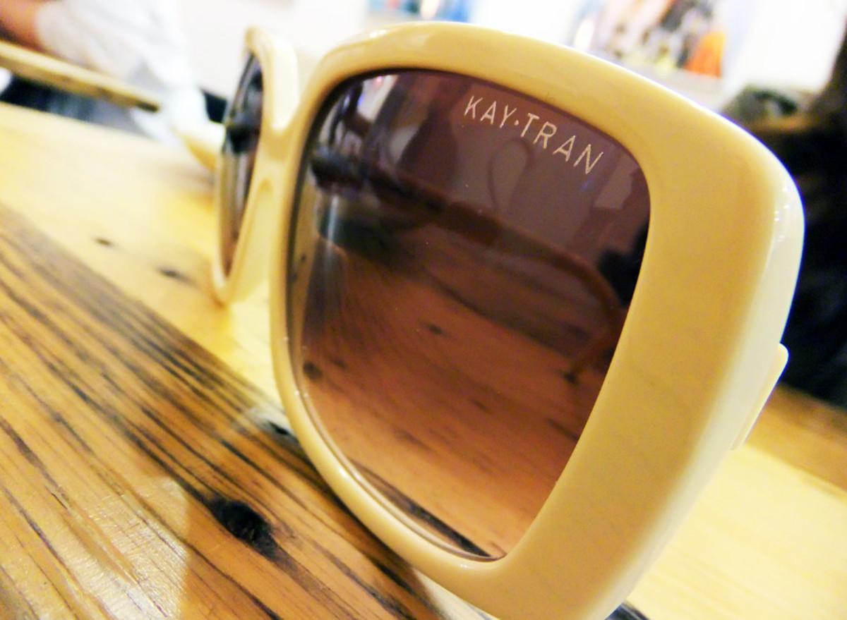KayTran shades