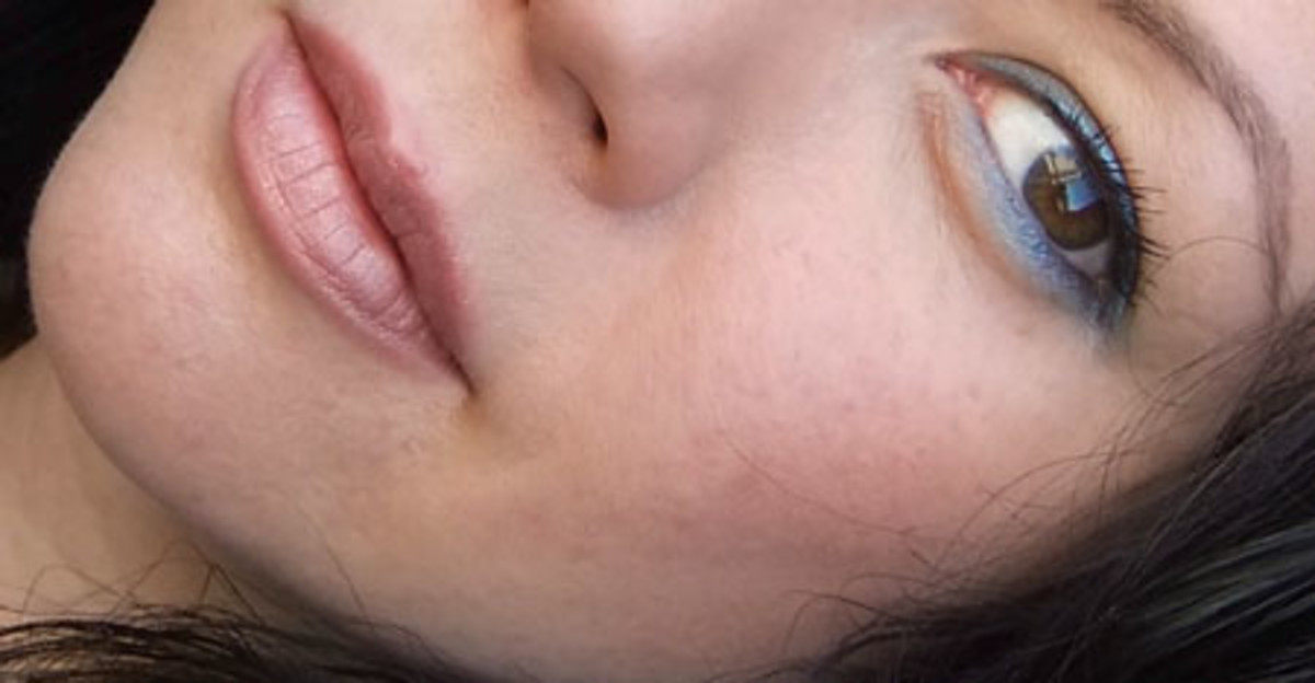 Tom Ford Lipstick in Vanilla Suede