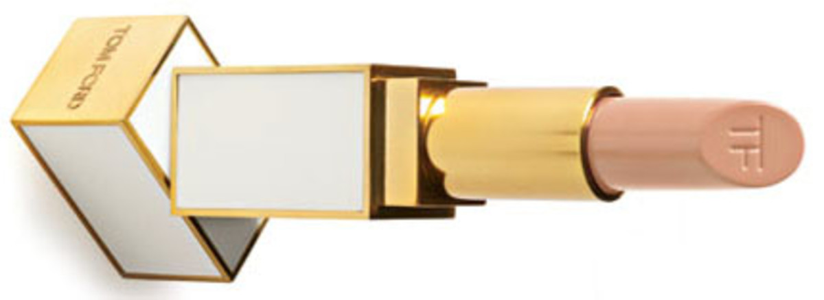 Tom Ford Private Blend Lipstick in Vanilla Suede $52