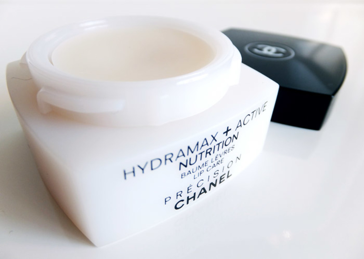 Chanel Hydramax lip balm
