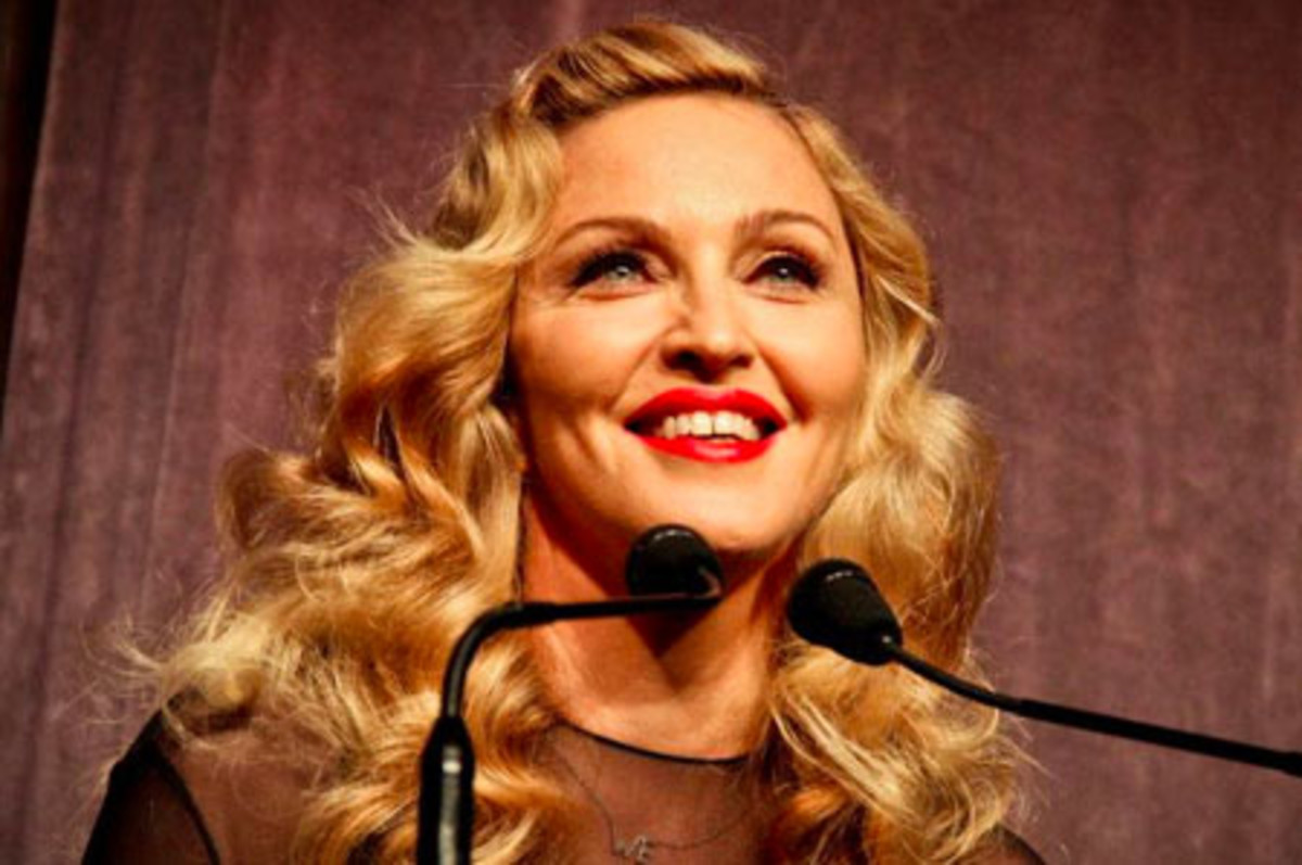 Madonna_TIFF 2011_photo Scott Meleskie