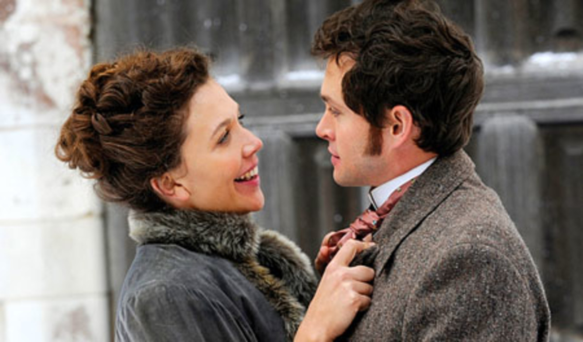 Hysteria_Maggie Gyllenhaal_Hugh Dancy