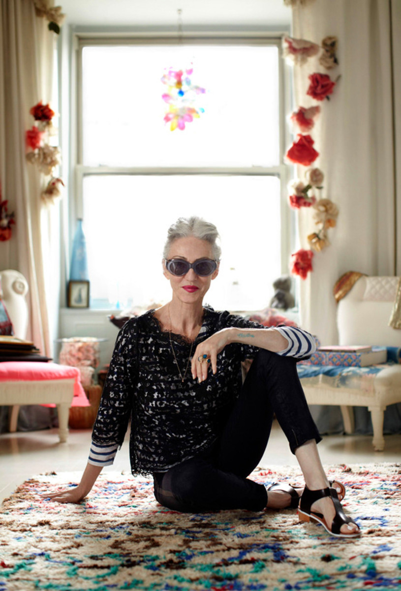Linda Rodin_photographer Julia Adams
