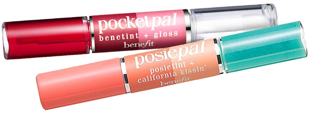 Benefit Benetint Pocketpal_Benefit Posiepal