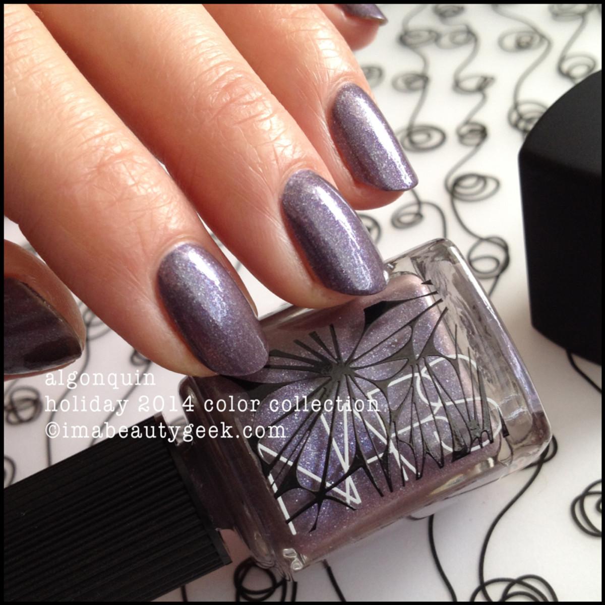 Love Nails Algonquin