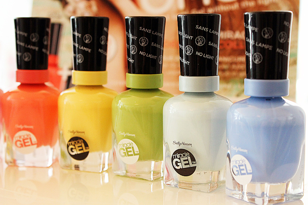Sally Hansen Miracle Gel_Daily Delights Collection_partial