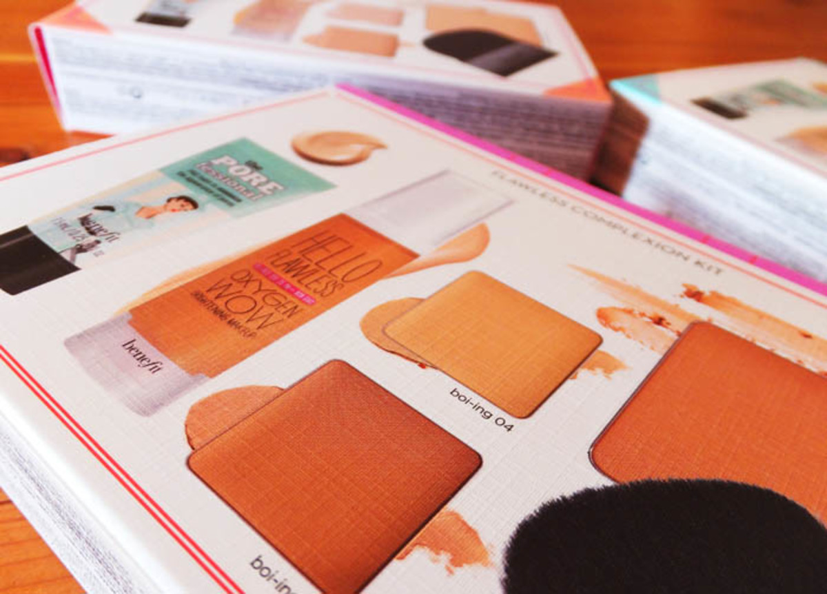 Benefit Complexion Kit_back of box (I know-but it's cute)