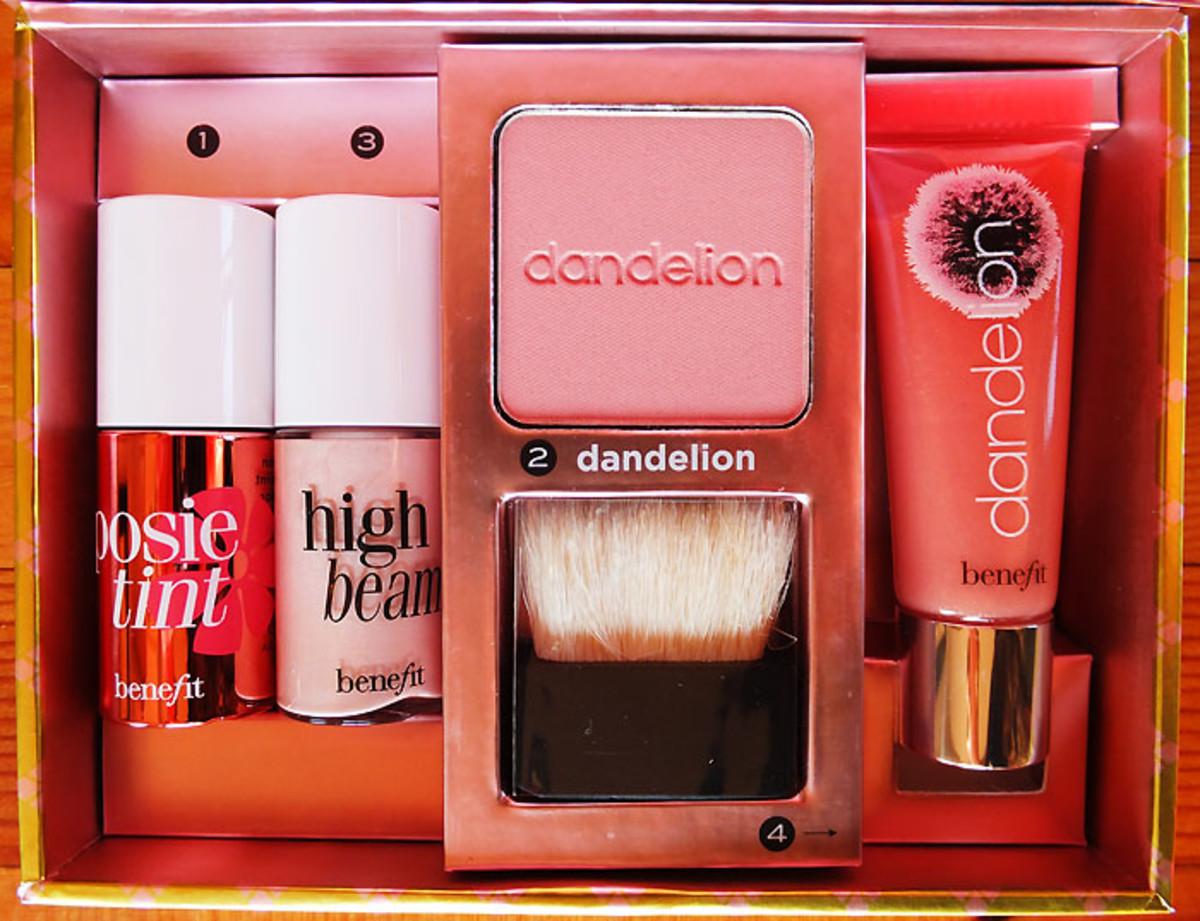 Benefit Lip & Cheek Kit in Feelin' Dandy