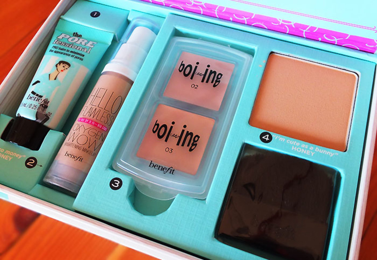 Benefit Complexion Kit_How to Look the Best at Everything_medium_open