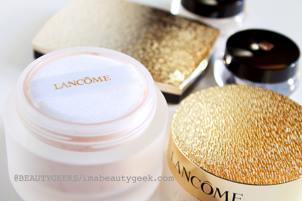 Lancome Holiday 2014_Lancome Poudre de Lumiere Shimmering Loose Powder