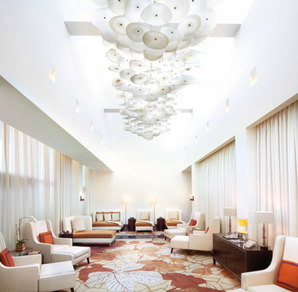 Ritz-Carlton Toronto_spa sanctuary