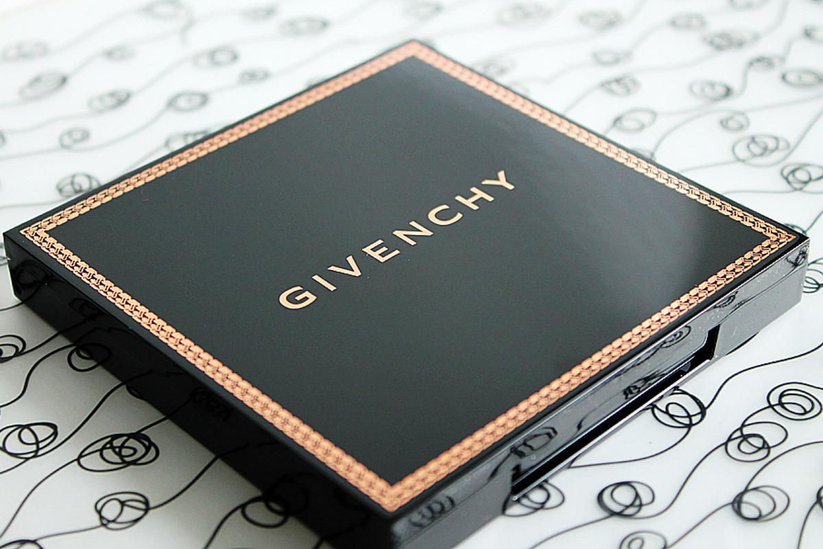 Givenchy Croisiere bronzer_summer 2014
