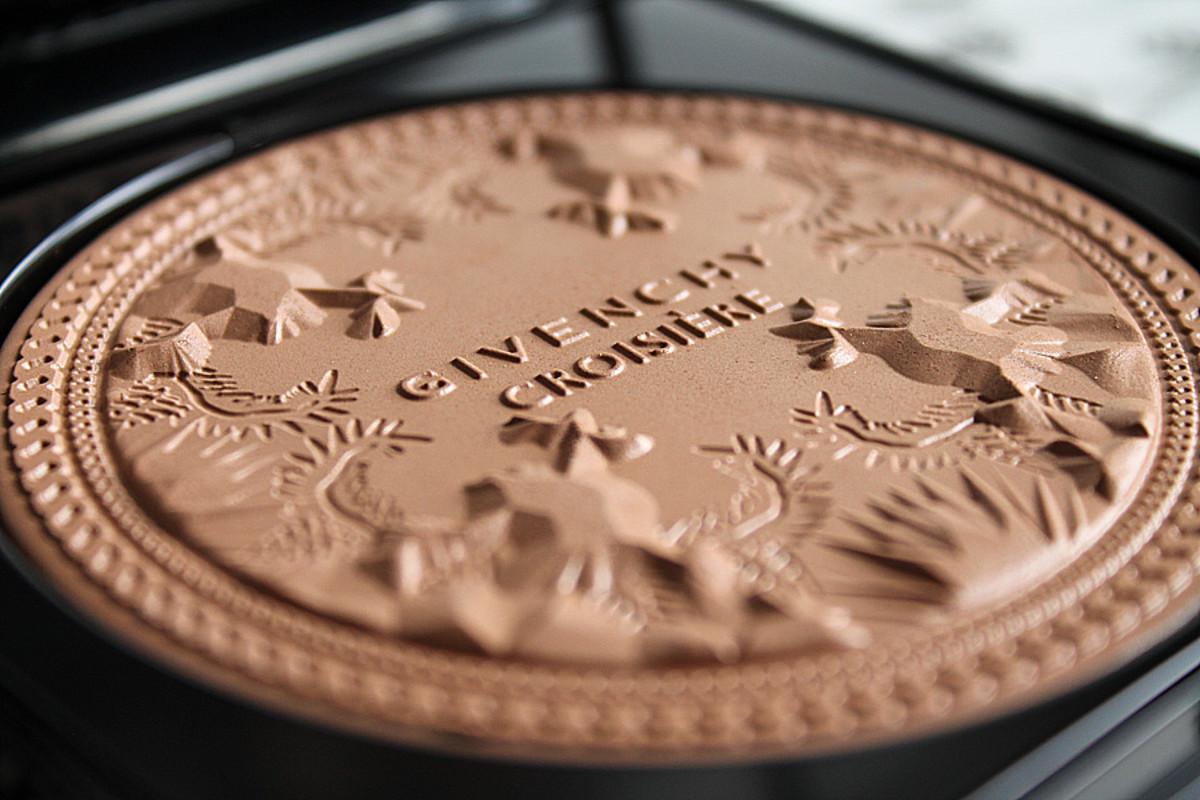Givenchy Croisiere bronzer summer 2014
