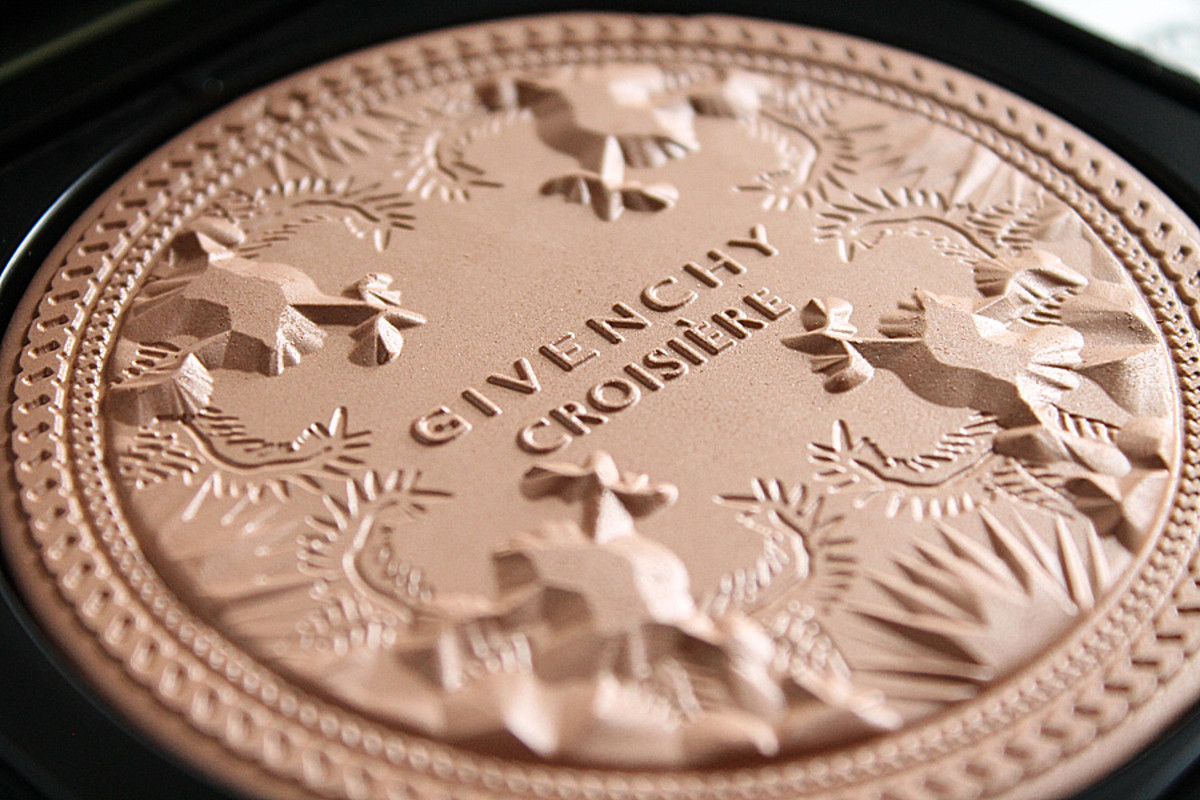 Givenchy Croisiere bronzer 2014 limited edition