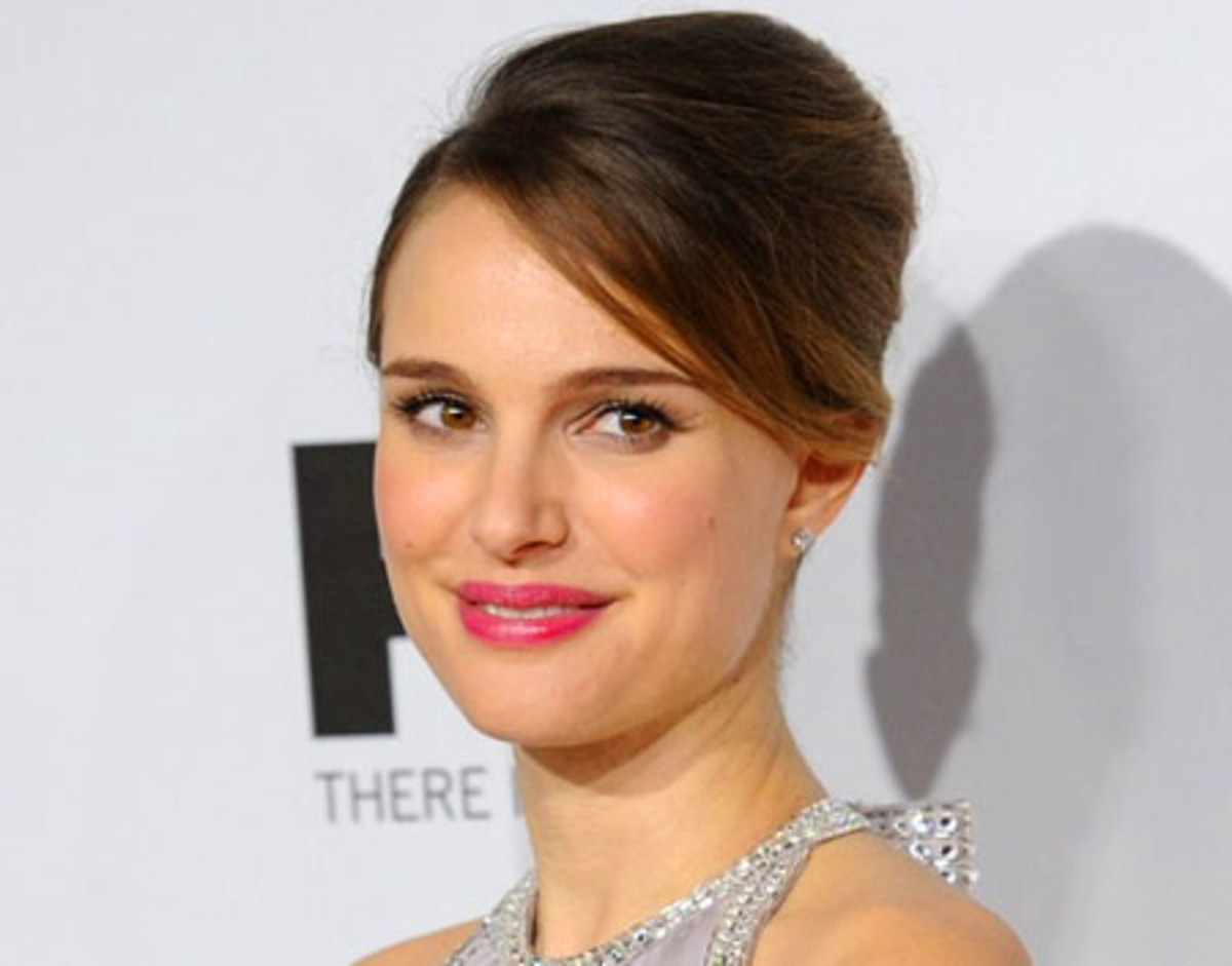 NataliePortman_GoldenGlobes_AfterParty
