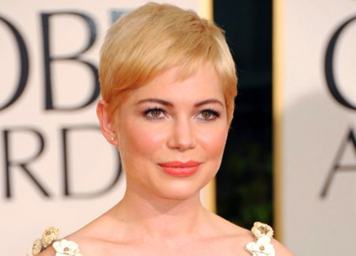 MichelleWilliams_GoldenGlobes2