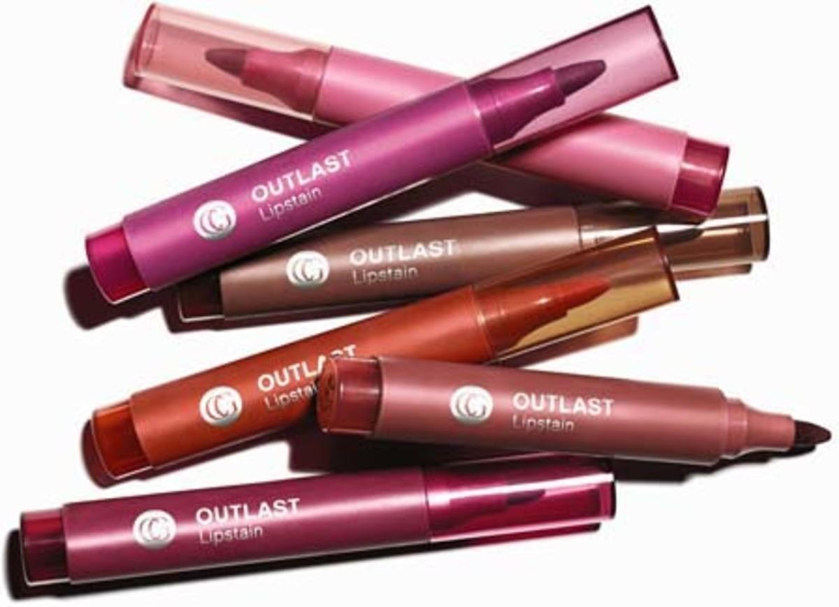 CoverGirl Outlast LipStain $9.99