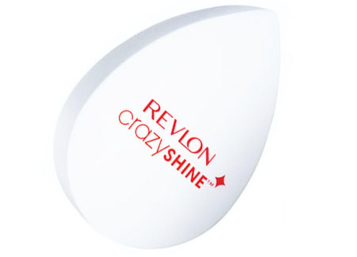 Revlon Crazy Shine buffer