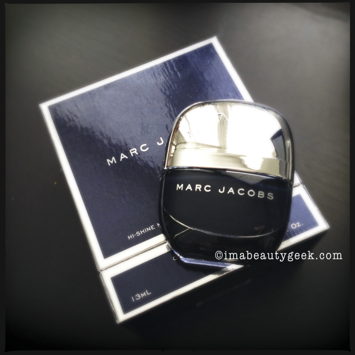 Marc Jacobs Enamored Midnight in Paris 184