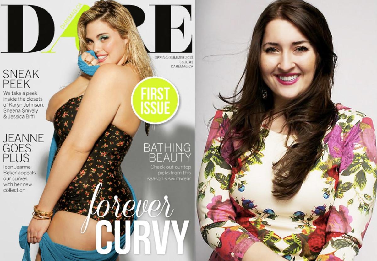 DARE Magazine_founder Diana Di Poce_daremag.ca